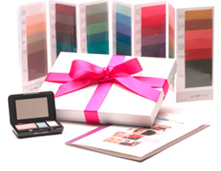 The Colour & Make-up Experience